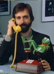 Hans Clausen Kermie Phone