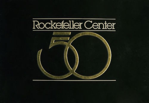 Rockefeller Center logo
