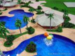 Amenity Pool Area
