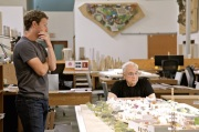 Frank Gehry Facebook campus 1