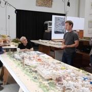 Frank Gehry Facebook campus 2