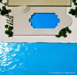 Pool near Beach