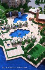 Resort Amenity Area