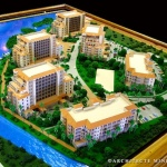 Waterfront Resorts