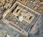 Baths of Caracalla b