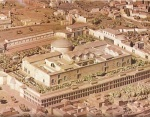 Baths of Caracalla c
