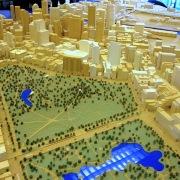 City Model Boston