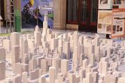 City Model Chicago