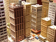 City Model Chicago