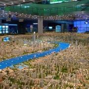 City Model China