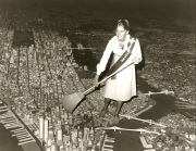 City Model cleaning up NYC