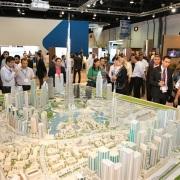 City Model detail plan