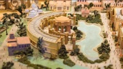 City Model Disneyland