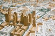 City Model Downtown