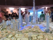 City Model Dubai