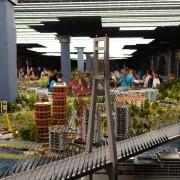 City Model Grand Maket