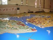 City Model Havana plan