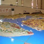 City Model Havana plan