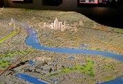 City Model London plan