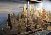 City Model New Jersey