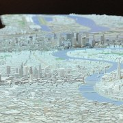 City Model plan study