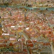 City Model Prague
