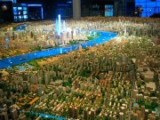 City Model Shanghai overview