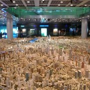 City Model Shanghai