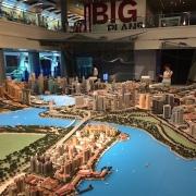 City Model Singapore