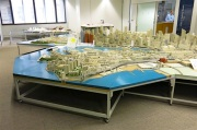 City Model Sydney on display