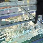 City Model Sydney