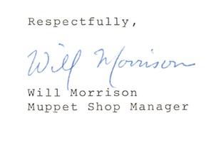 Henson Signature