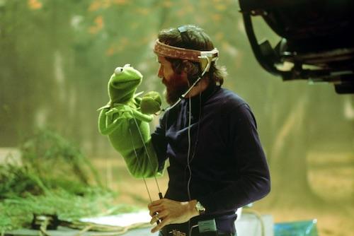 Kermit w Henson