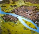 Maastricht 1750 a