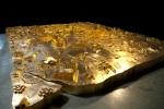 Rome in gold a