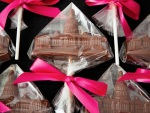 Chocolate Capital Buildings