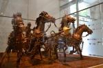 Chocolate Horses