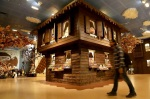 Chocolate Pioneer Home