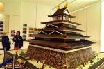 Chocolate Temple Asia