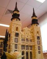 White Chocolate Church