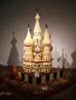 White Chocolate Temple